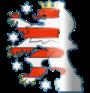 Logo des Jugendverbandes Thüringen